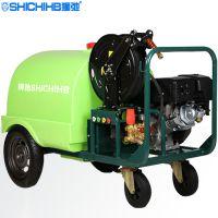 上海工业使用高压冲洗机、管道冲洗机、高压冲洗车、冲洗车价格、狮弛商城