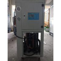 日欧牌4匹冷水机 RO-4A风冷式冷水机 日欧牌工业冷冻机