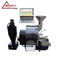 【国内几家出口咖啡烘焙机厂家】【倾力打造2019咖啡烘豆机2.5公斤机型】_东亿咖啡生豆烘烤机