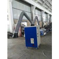 无锡焊烟除尘净化器厂家, 焊接净化器包安装保售后