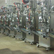 背封异形液体包装机-淄博异形液体包装机-齐博包装设备专业制造