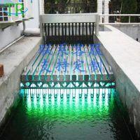明渠式紫外线消毒器工业生活污水消毒处理天润环保设备