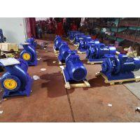 管道泵ISG100-350B无泄漏卧式离心泵选型