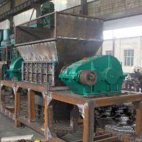专业金属撕碎机生产厂家铁皮 大功率