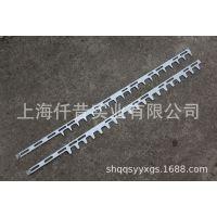 小松HTZ7510茶树修剪机 绿篱机专用刀片  绿篱机单刃刀片