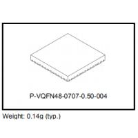 TB5128FTG 东芝新品 微步步进电机驱动芯片