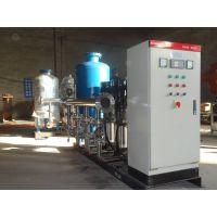 供应博谊空调系统恒压变频补水设备BeDY-600