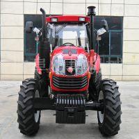 直销 大棚王系列拖拉机 可补贴东方红动力拖拉机 山博制造