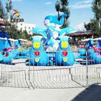 童星激战鲨鱼岛TX--JZSYD公园游乐设备价格无淡旺季经营