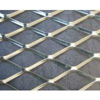 制作厂家装饰钢板网 坚固耐用 普通钢板网 实用型