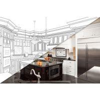 西安装修公司水电改造 厨卫改装 办公室装修 二手房翻新,室内装修