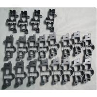 东莞捷诚创厂家直供CNC精密零件手板加工定制