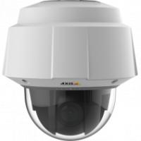 AXIS Q6055-C PTZ 网络摄像机