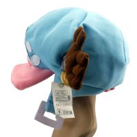 帽子 二年后乔巴帽 乔巴COSPALY道具帽子 动漫周边批发