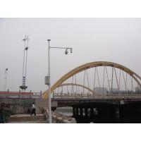 华禹排水管网水位流量监控系统