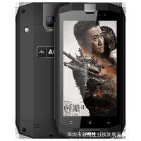 AGM A1Q战狼2大屏户外三防水摔智能手机4g全网通电信军工批发促销