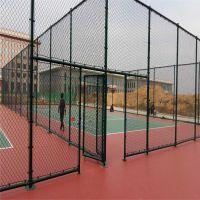 3米高体育场围网 PVC勾花网 体育场围网厂家直销