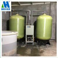一家长期合作的锅炉软化水设备河北生产厂家捷诚环保