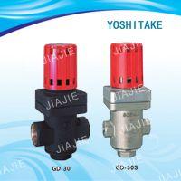 Yoshitake原装进口直动式蒸汽减压阀GD-30