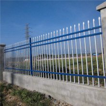 广东别墅外墙护栏供应 广州厂房栅栏 韶关住宅围栏批发