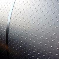供应镀锌花纹板 Q235花纹板
