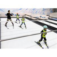 怒江游乐场专用室内滑雪机滑雪学习机四季滑雪