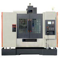 云南厂家直销数控立式加工中心vmc1060 数控铣床光机系统选配