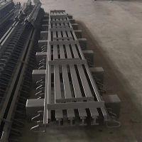 单组式桥梁伸缩缝//德安县伸缩缝装置//陆韵产品如何与建筑连接的