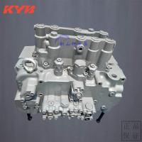 原装日本进口 KYB C0170-55951分配阀,日立200-3/240-3/270/3原装阀