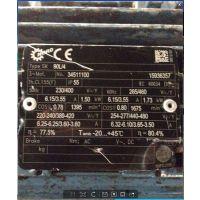 SK160M/4诺德电机质保一年
