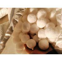 改性纤维球滤料 油水分离纤维滤料 含油污水净化纤维球