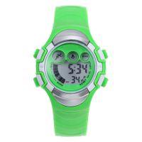 外贸跨境厂家供应新款时尚儿童防水电子手表