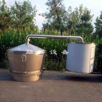 家用小型酿酒设备 自动卸料烤酒设备 苞谷煮酒机械 果酒设备蒸馏机