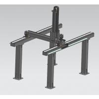 重型龙门模组 地轨 天轨 丝杆模组 直线电机
