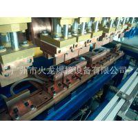 广州火龙牌全自动钢筋网排焊机 XY轴自动排焊机 数控自动焊网机
