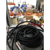 安川机器人 示教器线缆 CBL-YRC061-1