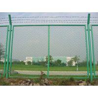 临泉县铁丝网 阜南县球场专用围栏网 蚌埠勾花护栏网厂家