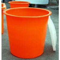 重庆四川贵州各种型号食品发酵桶 辣酱腌制桶 塑料PE圆桶