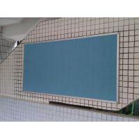 广州厂家定做诺迪士中高档软木布展示板