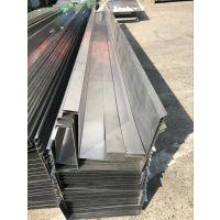 北京昌平冷轧304不锈钢天沟-打造精品