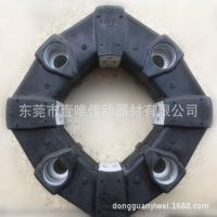 供应CENTA三木橡胶联轴器CF-A-080-O0日本MIKIPULLEY弹性联轴器