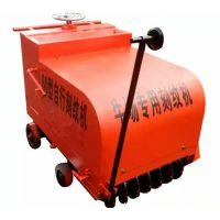 东硕机械SY-60牛场刻纹机 水泥路面刻纹机