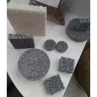 济南圣泉集团耐高温铸钢用陶瓷过滤器 厂家直销