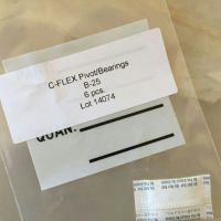 代理美国C-FLEX枢轴承BD-10十字轴承测量臂弹簧BD-20 30磨床配件