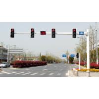 福建交通信号灯杆福建信号灯信号灯黄色反光膜作用