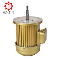 三相异步铝框电机现货供应立式三相异步电动机