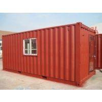 集装箱彩钢活动房彩钢集装箱
