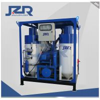 金久卓尔循环回收环保喷砂机JZR-LZ600