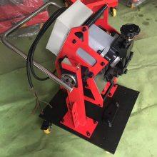 ?GBS-16D型自动行进式钢板坡口机 钢板坡口机热线产品现货