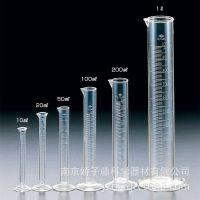 供应5mL-2000mL的玻璃量筒 现货批发 实验室玻璃量筒